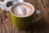 mexican hot chocolate 2