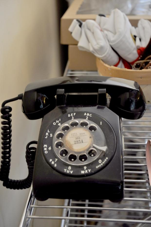 store phone