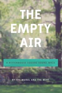 The Empty Air (hi res)