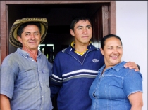 San Roque Family