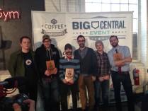 James Gibbs - Big Central Group