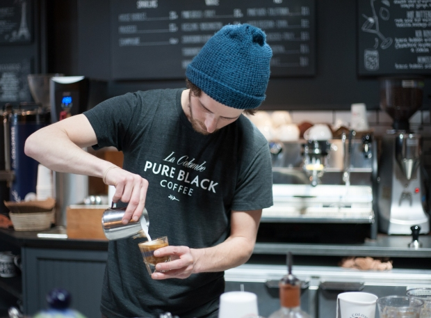 Hiring in philly coffee lovers and day makers the daily grind