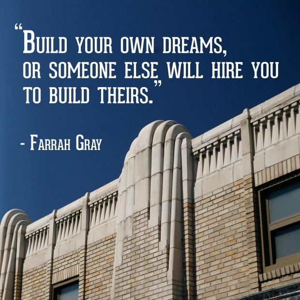 farrah quote