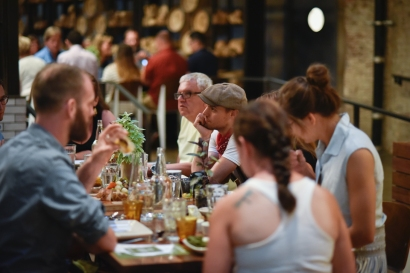 GreensGrow-Dinner-7
