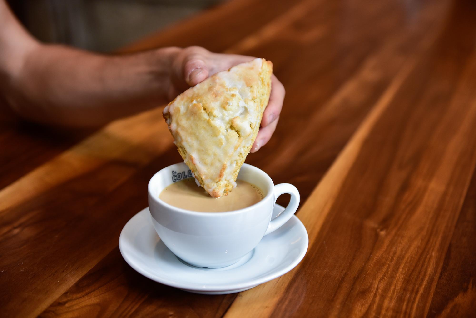 coffee lingo caf au lait the daily grind. Black Bedroom Furniture Sets. Home Design Ideas