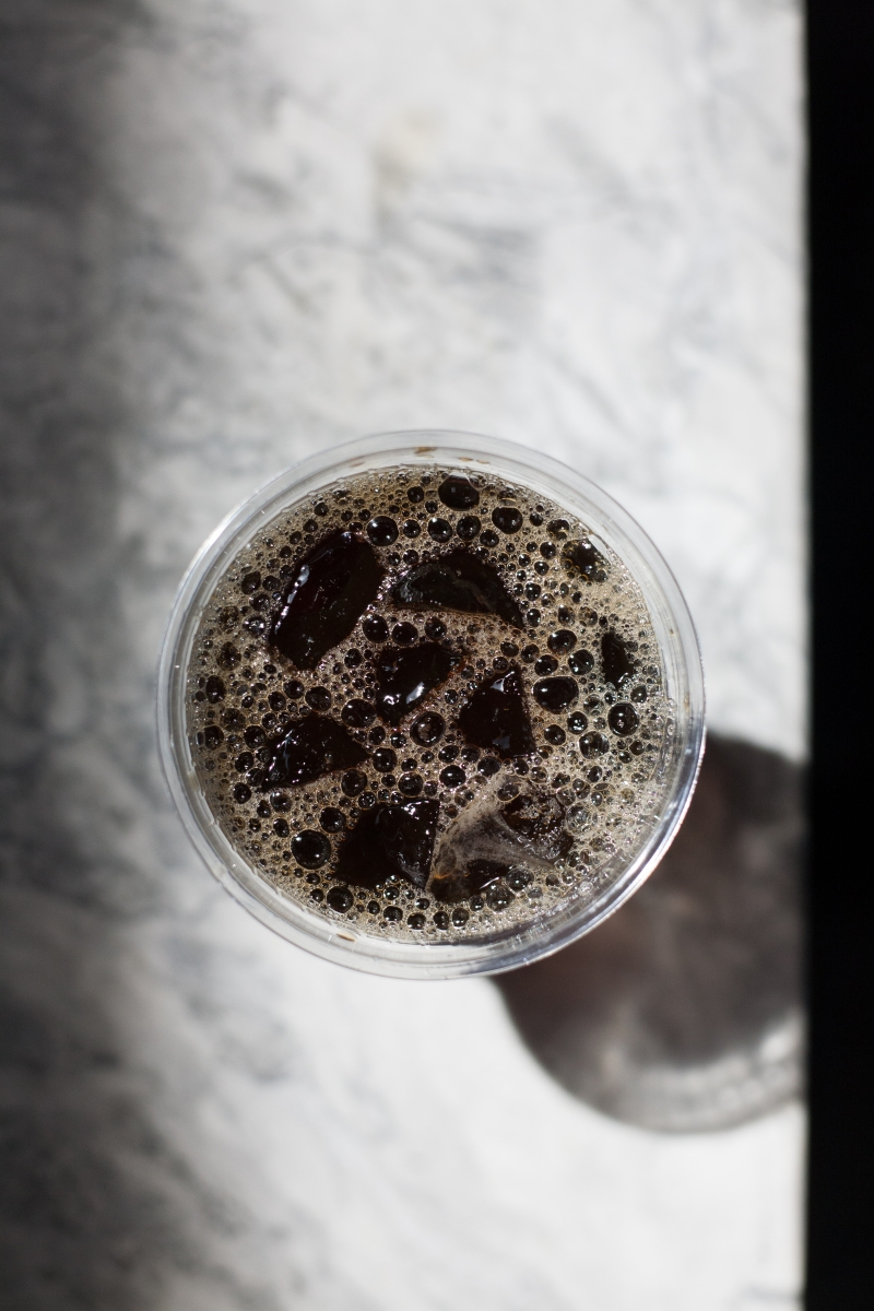 how to make toddy coffee at home
