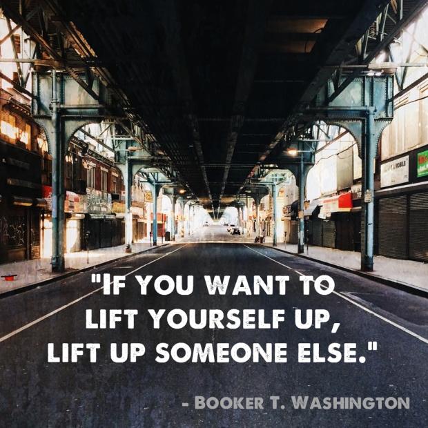 Booker Motivation