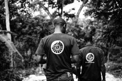 Haiti B&W-16