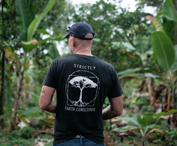 Earth Conscious Shirt